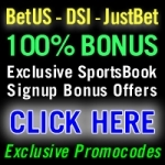 Sportsbook Promo Code
