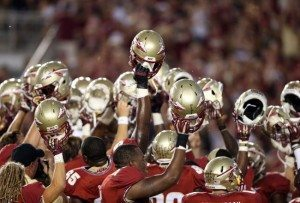 Florida State Football 300x203 2012 College Football Week 13 Lines: NCAA Football Week 13 Lines
