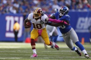 Redskins vs. Giants 300x200 2012 NFL Week 13 Lines   Week Thirteen Odds Breakdown