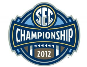 SEC Championship Logo 300x231 2012 College Football Week 14 Lines: NCAA Football Week 14 Lines