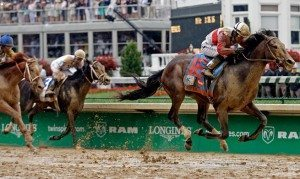 Orb Kentucky Derby 300x179 2013 Preakness Odds, Stakes Post Positions, Racing Form & Picks